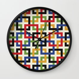 kamasutra Wall Clock