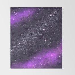 Ultra Violet! Throw Blanket