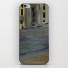 casitas iPhone Skin