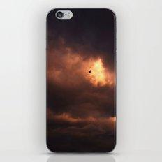 Apocalyptic iPhone & iPod Skin