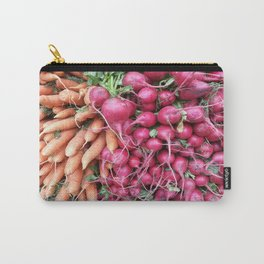 vegan treasure Carry-All Pouch