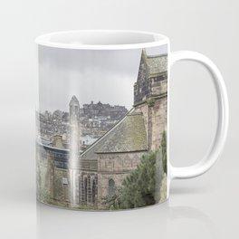 Edinburgh Coffee Mug