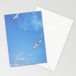 Brighton Gulls Stationery Cards