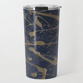 Abstract background 34 Travel Mug