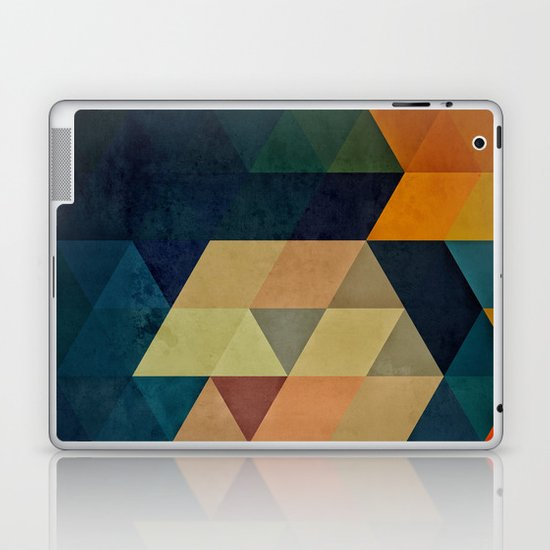 synthys Laptop & iPad Skin