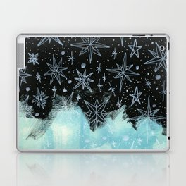 Star Bright Laptop & iPad Skin