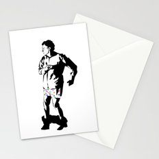 Walter Madness Stationery Cards