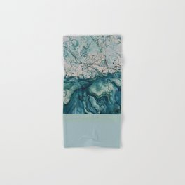 underwater II Hand & Bath Towel