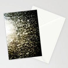 In The Parallels We Struggle Stationery Cards
