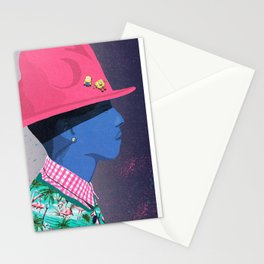 Pharrell Williams Stationery Cards