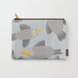 Pajaros Carry-All Pouch