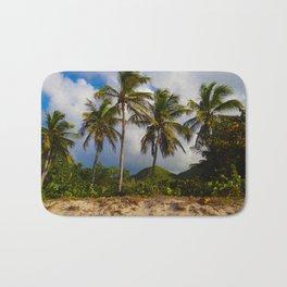 Island Living Bath Mat