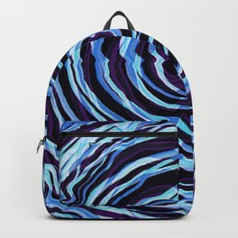 Tree Rings; Better with Age Backpack