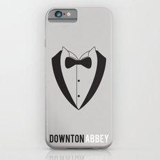 Downton Abbey - Minimalist iPhone 6s Slim Case