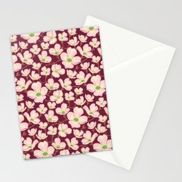 DOGWOOD Stationery Cards