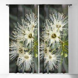 Little Penda Flower Blackout Curtain