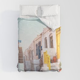 Travel Greece, Sifnos island Comforters