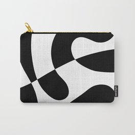 Organic Upside Down Carry-All Pouch