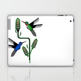 Geohummingbirds Laptop & iPad Skin