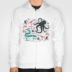 Sea Patrol Hoody