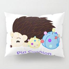 Pin Cushion Pillow Sham