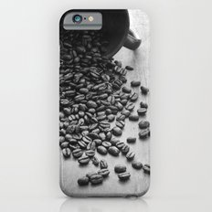 Coffee iPhone 6 Slim Case