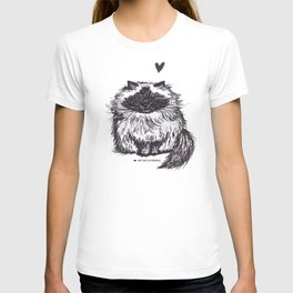 Himalayan Cat T-shirt