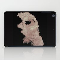in the flesh iPad Cases featuring Flesh by Vezper Art