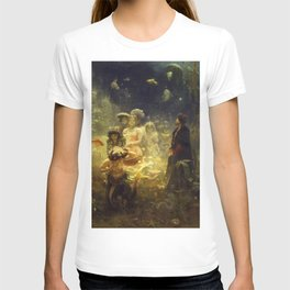 Sadko by Ilya Repin, 1876 T-shirt
