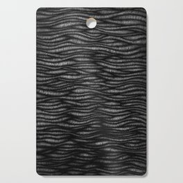 Wormy Stacked Cutting Board
