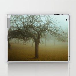 Behind the Mirror Laptop & iPad Skin