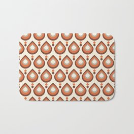 Drops Retro Caramela Bath Mat