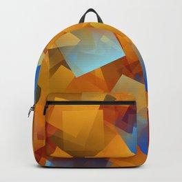 Golden daydreams ... Backpack