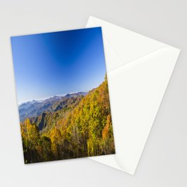 The perfect space  Stationery Cards