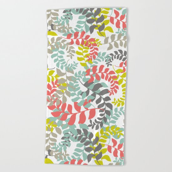 Undertow Beach Towel