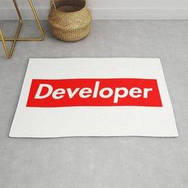 Developer - Programmer supreme Rug