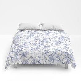 Octopus Pattern Comforters