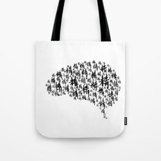 too long without sex Tote Bag
