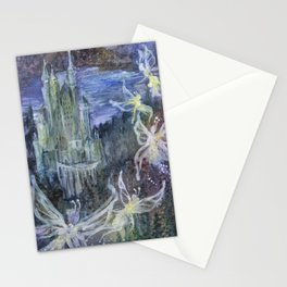 The Fairy Guardians Stationery Cards