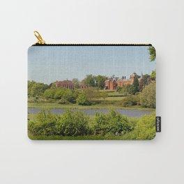 Brandeston Hall & Framlingham College, UK Carry-All Pouch