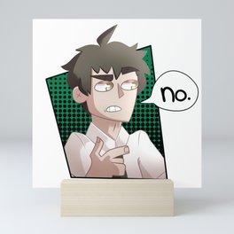 Hajime Mini Art Print