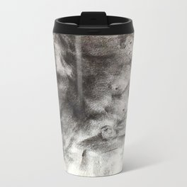 Comfort Metal Travel Mug