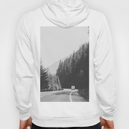 ROAD TRIP / Canada Hoody