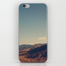 This is why I love Wyoming iPhone & iPod Skin