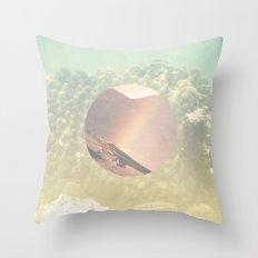 ted dancin Throw Pillow