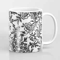 Full Moon Tea Reversed Mug