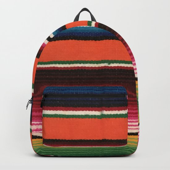 BEAUTIFUL MEXICAN SERAPE by tsalaz1