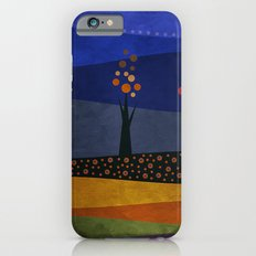Color/Landscape 1 iPhone 6 Slim Case