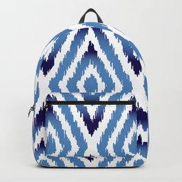 C13D Simply Ikat 2 Backpack