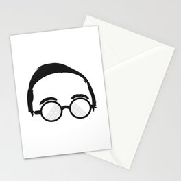 IM Pei ! Stationery Cards